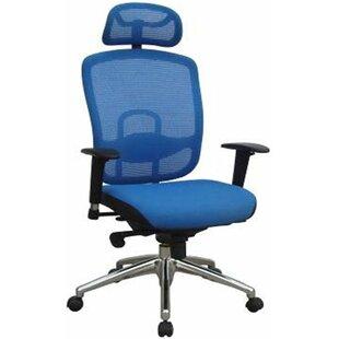 Symple Stuff High-Back Mesh Desk Chair