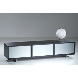 Mann 3 Flap TV Stand For TVs Up To 60