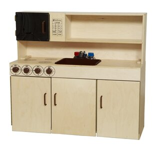 5-in-1 Kitchen Center by Wood Designs