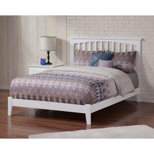 Abingt Panel Bed