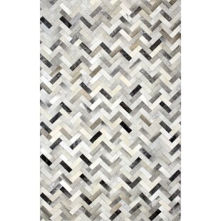Morrison Cow Hide Area Rug By Trent Austin Design