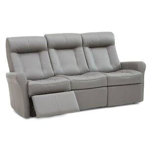 Reviews Yellowstone II Reclining Sofa by Palliser Furniture Reviews (2019) & Buyer's Guide