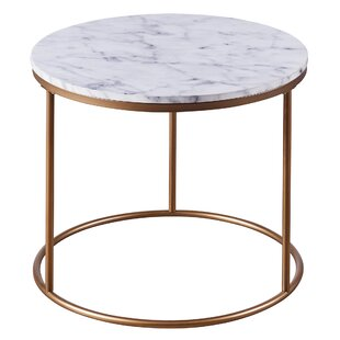 Rolph Side Table By Canora Grey