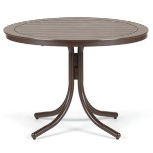 Marine Grade Polymer Round Dining Table b..