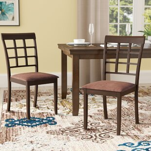 Buying Neilsen Side Chair (Set of 2) by Red Barrel Studio Reviews (2019) & Buyer's Guide