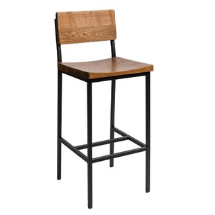 Memphis 30.25 Bar Stool