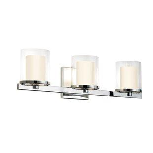 Sonneman Votivo 3-Light Vanity Light