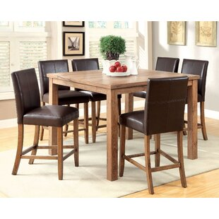 Corzovan Counter Height Dining Table