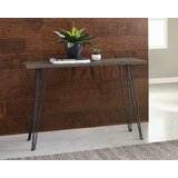 Kincer Console Table by Williston Forge