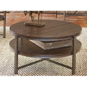 Rowan Coffee Table by Tren..