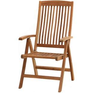 Rossiter Folding Armchair Image