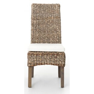 Best Choices Sag Harbor Dining Chair by Design Tree Home Reviews (2019) & Buyer's Guide