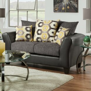 Middleton Loveseat by Latitude..