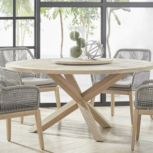 60 Inch Round Outdoor Table Wayfair
