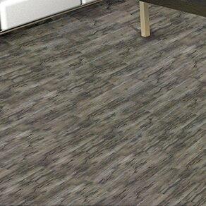 "AllAmericanHardwood Timeless Revolution 7"" x 48"" x 7mm Canadian Maple Laminate Flooring"
