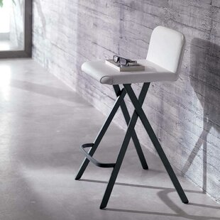 Cherry 25.2� Bar Stool by YumanMod