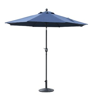 Morecambe 9' Market Sunbrella Umbrella