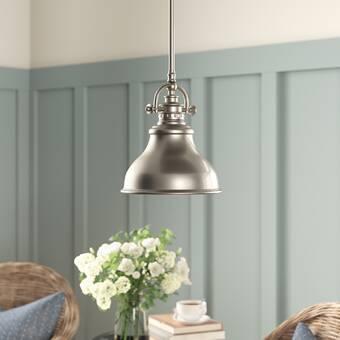 House Of Hampton Catlett 3 Light Candle Style Geometric Pendant Reviews Wayfair