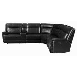 Nickson Reclining Sectional by Red Barrel Studio Sale