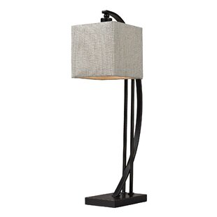 Mebane 26 Arched Table Lamp