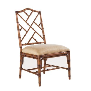 Island Estate Ceylon Solid Wood Dining Chair (Set of 2)