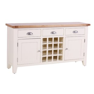 Bar Cabinet By Longshore Tides