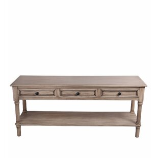 Dunia Wood Bench by Highland Dunes