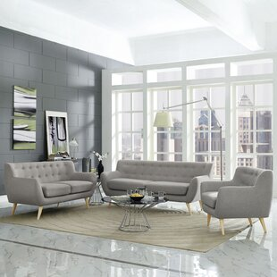 Mid-Century Modern Living Room Sets You\'ll Love   Wayfair.ca