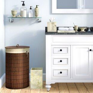 Three Posts Berkman 7-Piece Bathroom Accessory Set