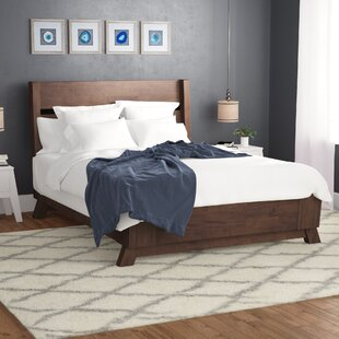 Find the perfect Damiani Platform Bed by Brayden Studio Reviews (2019) & Buyer's Guide