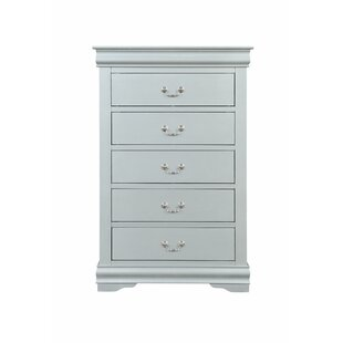 Sophia 5 Drawer Chest