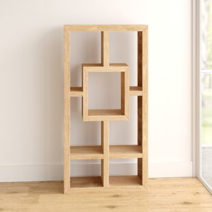 Beatrix Bookcase By Gracie Oaks