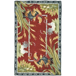 Isabella Country Novelty Rug