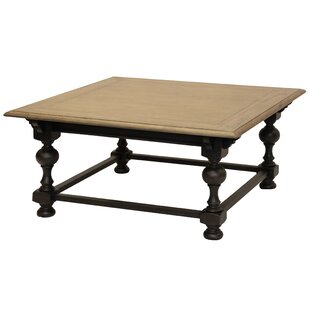 Ehrhardt Coffee Table by Darby Home Co