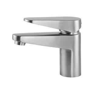 Soleil Single Hole Bathroom Faucet