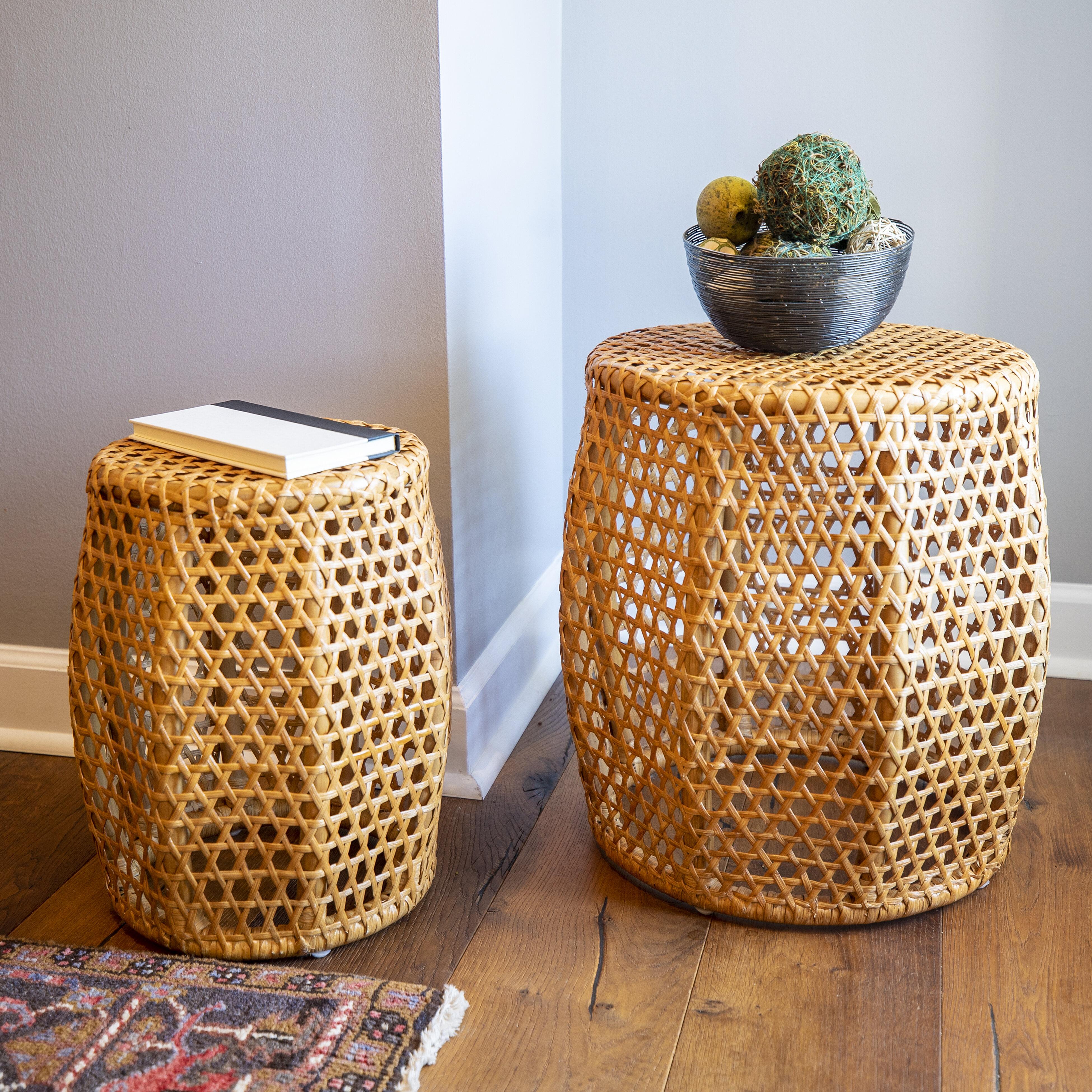 Bayou Breeze Arianna 2 Piece Nesting Tables Reviews Wayfair