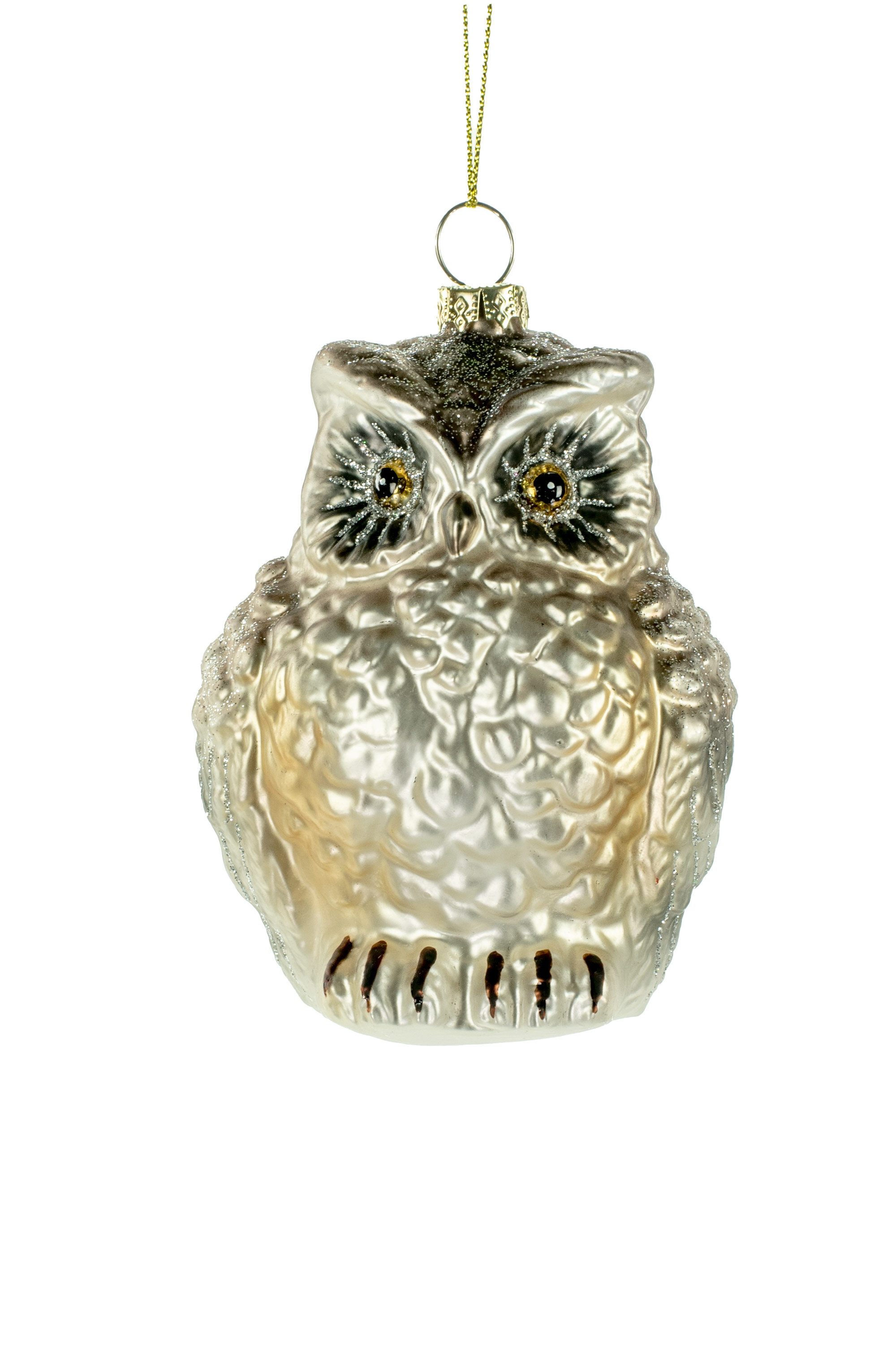 Jj S Holiday Gifts Ltd Owl Hanging Figurine Ornament Wayfair