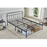 43.31 Steel Bed Frame by Schnappi