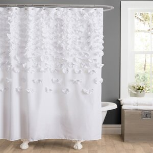 Romain Shower Curtain