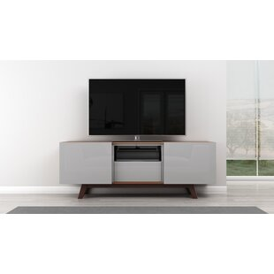 Signature Home TV Stand for TVs up to 78
