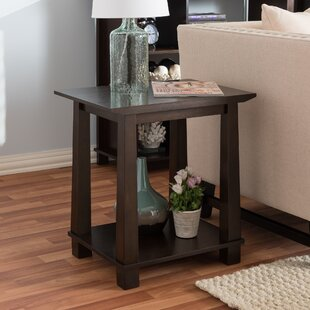 Havana End Table by Wholesale Interiors