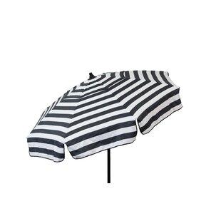 Parasol Italian 6' Drape Umbrella