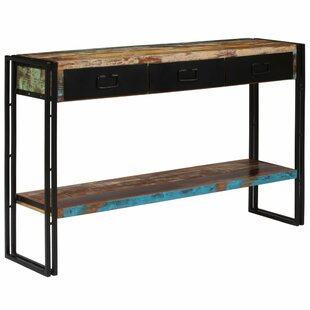 Frohna Console Table By Williston Forge