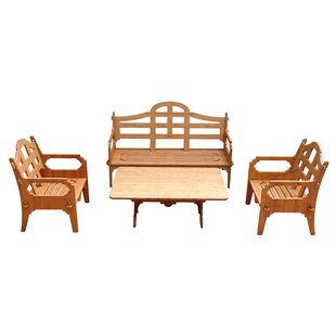 Loon Peak Burliegh 7 Piece Sofa Set