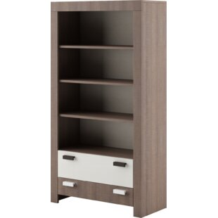 Madelyn Standard Bookcase