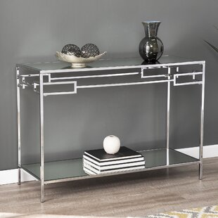 Babylon Console Table