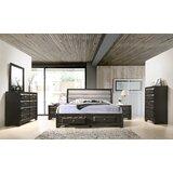 Gauch Platform 6 Piece Bedroom Set by Winston Porter