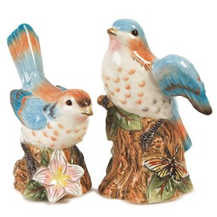 Toulouse Salt and Pepper Shaker Set