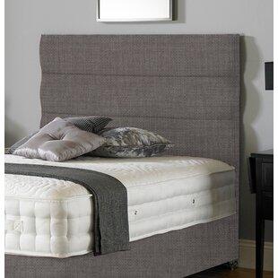Shania Upholstered Headboard By Ebern Designs