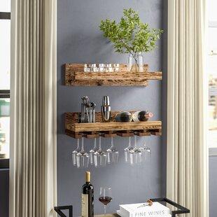 Wine Wall Holder Wayfair